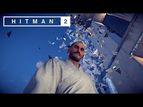 HITMAN™ 2 Snow Master Challenge - Cold From Above (Silent Assassin Suit Only)