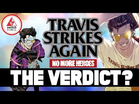 So.. Did Buying Travis Strikes Again: No More Heroes Surprise Us?
