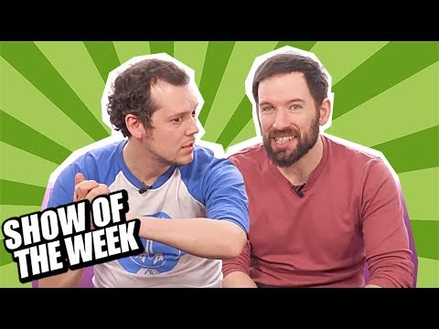 Resident Evil 2 Review and Andy's Real Life Zombie Challenge in Show of the Week