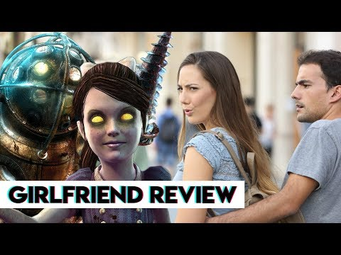 Should You Play Bioshock For Your Boyfriend?