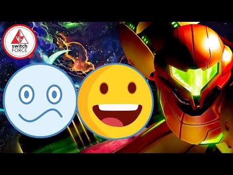 Metroid Prime 4 Delayed Fan Reactions To Scrapped New Switch Game! (CommentForce)