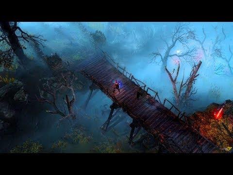 Top 25 Isometric Hack and Slash Action RPG games like Diablo   Part 1/3