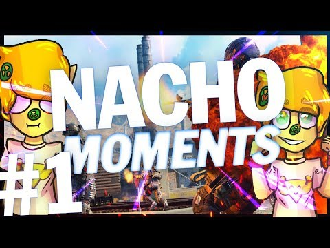 YOU SAVED ARE LIVES | Nacho's Best Moments WEEK 1