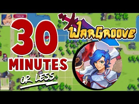 Was Wargroove Worth the Wait? (30 Minutes Or Less) Nintendo Switch