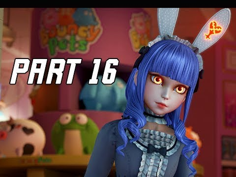 KINGDOM HEARTS 3 Walkthrough Part 16 - Doll Boss (KH3 Let's Play)