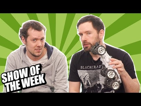 Crackdown 3 Really Exists! Crackdown 3 Gameplay in Show of the Week
