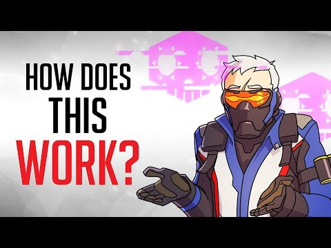 10 Things That DON'T Make Sense in Overwatch