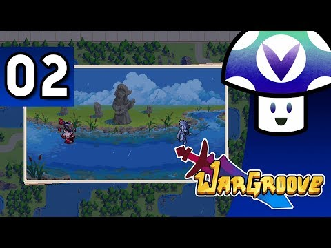 [Vinesauce] Vinny - Wargroove (part 2)