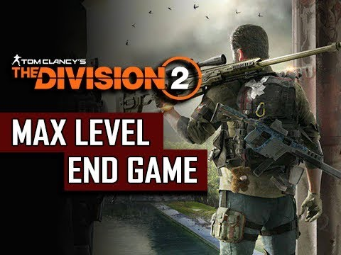 The DIVISION 2 - Max Level End Game Gameplay Walkthrough Part 2 - Black Tusk Mission