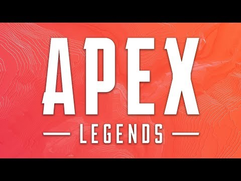 *NEW* Battle Royale Game! (Apex Legends Gameplay)