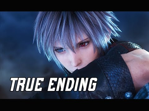 TRUE ENDING - KINGDOM HEARTS 3 Walkthrough Part 51 (KH3 Let's Play)