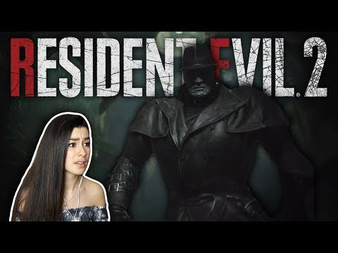 X GON' GIVE IT TO YA | Resident Evil 2 Remake Gameplay | Leon | Part 5