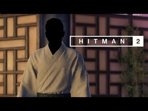 HITMAN™ 2 Elusive Target #4 - The Fugitive, Hokkaido, Japan (Easy Silent Assassin Suit Only)
