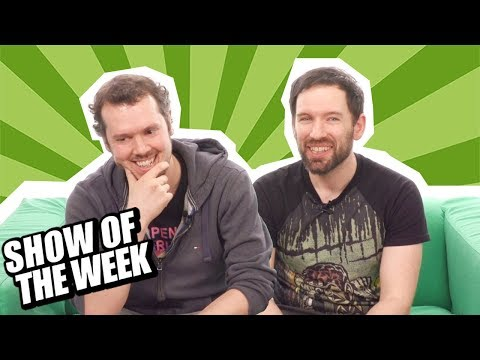 Devil May Cry 5 Gameplay and Apex Legends Challenge in Show of the Week