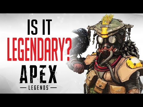 10 Awesome Things We LOVE About Apex Legends