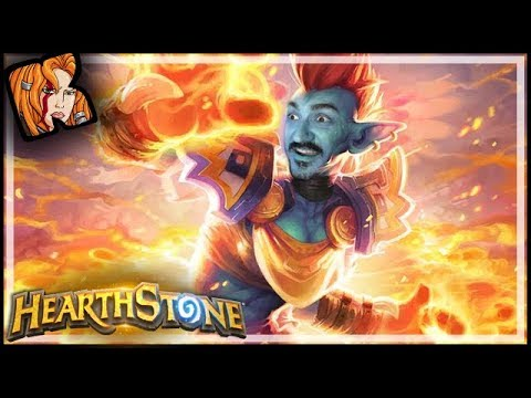How Good Is Blast Wave? - Rastakhan's Rumble Hearthstone