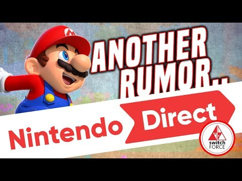 CMON.. ANOTHER Nintendo Direct DATE is Rumored for Feb 2019!? WHERES THE DIRECT!