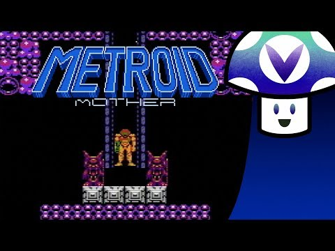 [Vinesauce] Vinny - Metroid mOTHER