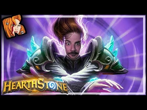 LET'S JUST NERF IT ALL! - Rastakhan's Rumble Hearthstone