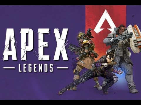 PLAYING APEX LEGENDS in the ARCADE - Weekly Live Stream PS4 Gameplay