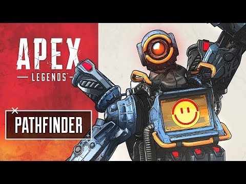 MOST UNDERRATED LEGEND!! (Apex Legends)