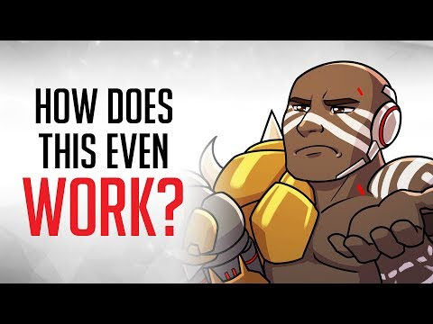 10 Things That DON'T Make About Doomfist