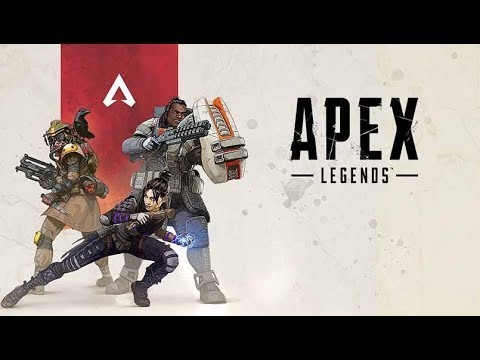 PLAYING APEX LEGENDS WINS ONLY - Weekly Live Stream PS4 Gameplay