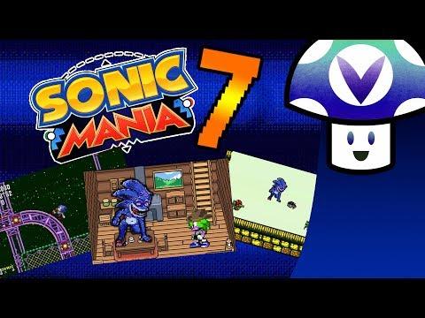 [Vinesauce] Vinny - Sonic Mania 7