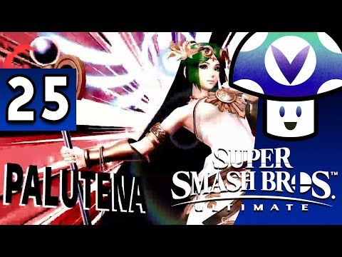[Vinesauce] Vinny - Super Smash Bros. Ultimate (part 25)