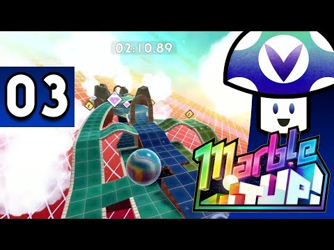 [Vinesauce] Vinny - Marble It Up! (part 3)