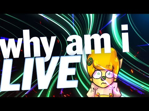 Why am i live? - Weekly Live Stream PS4 Gameplay