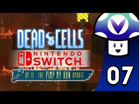 [Vinesauce] Vinny - Dead Cells [Switch]: The