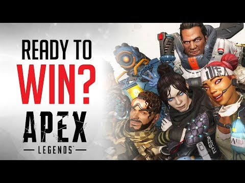 10 Apex Legends WINNING Tricks, Tips & Secrets