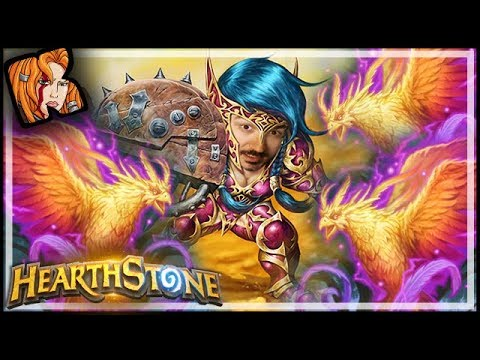 TRIPLE PYROS?! Valuegasm - Rastakhan's Rumble Hearthstone