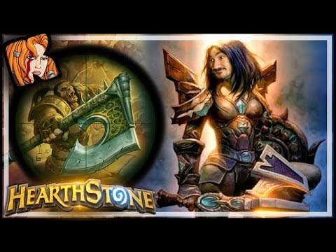 This Serial Sniperino Tried To Play FAIR?! - Rastakhan's Rumble Hearthstone