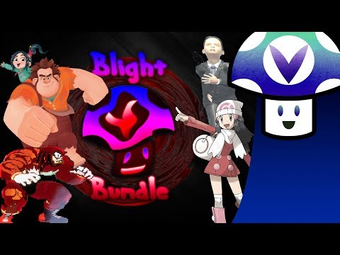 [Vinesauce] Vinny - Blight Bundle