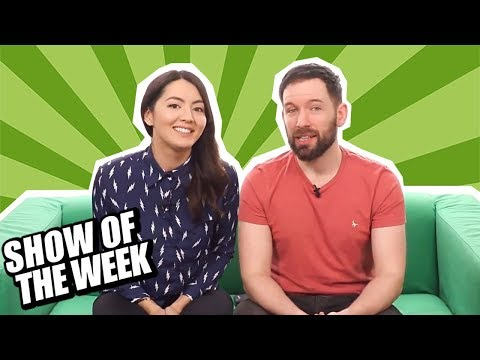 Anthem Reaction and PAX East News on Show of the Week!