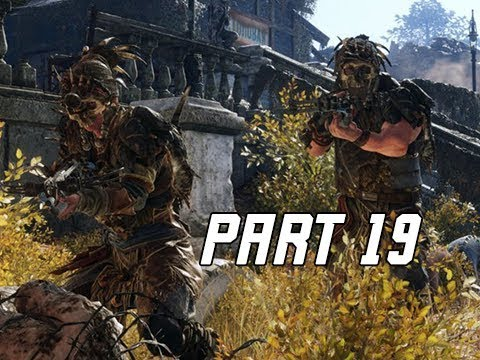 METRO EXODUS Walkthrough Gameplay Part 19 - Pirates & Pioneers (Let's Play Commentary)