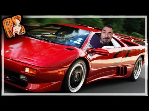 Kripp Knows His LAMBOS?!