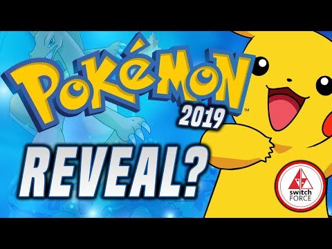 Pokemon 2019 Reveal Trailer POSSIBLY Coming This Week... AND WE'll CRY!? (RUMOR)