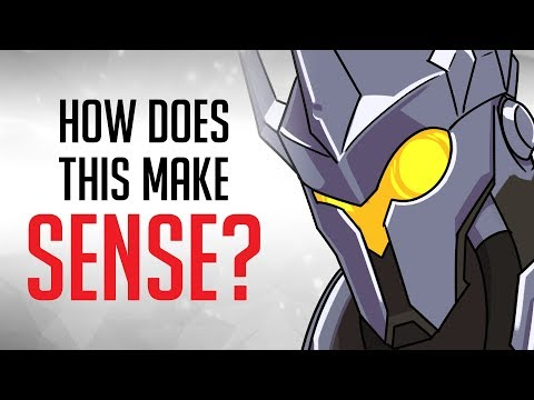 10 Things That Don't Make Sense About Reinhardt