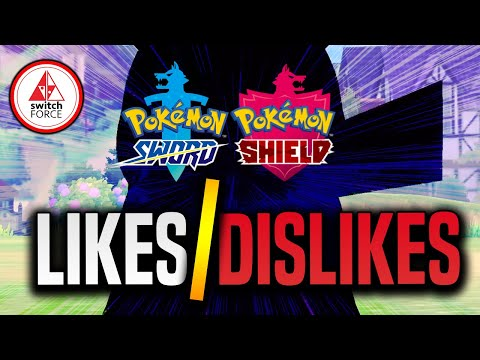 3 Things We LOVED, and 3 We Didn't... Pokemon Sword and Shield!