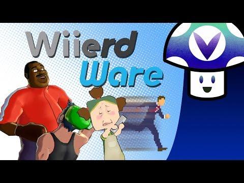 [Vinesauce] Vinny - WiierdWare Games