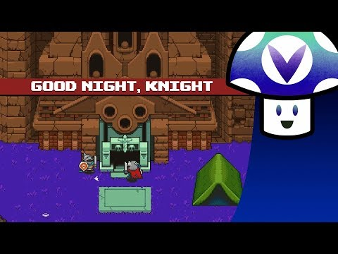 [Vinesauce] Vinny - Good Night, Knight