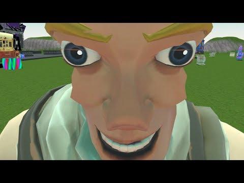 Fortnite in Virtual Reality 2