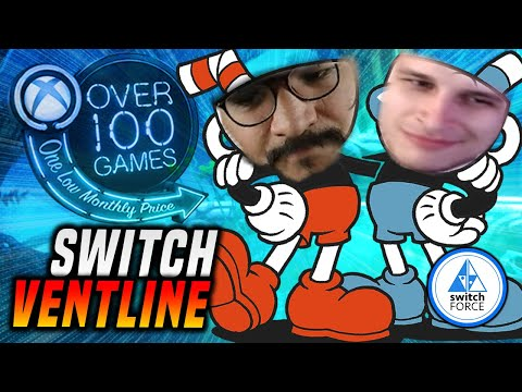 The Top Switch Game For Xbox Game Pass YOU WANT!? | NEW Switch Ventline