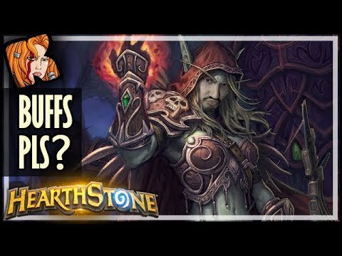 These Iconic Cards Deserve Better - Hearthstone Cards