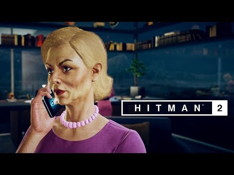 HITMAN™ 2 Elusive Target #5 - The politician, Hawke's Bay, New Zealand (Silent Assassin Suit Only)