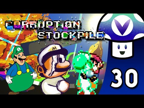 [Vinesauce] Vinny - Corruption Stockpile (part 30)