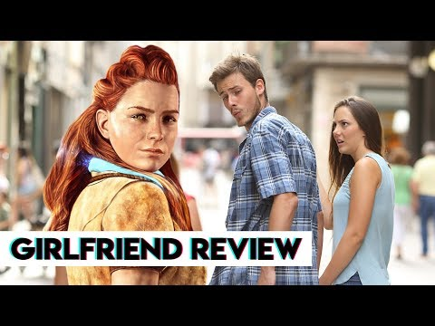 Should Your Boyfriend Play Horizon Zero Dawn?